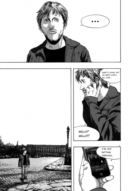 [2.0 ]Synthèse des persos français, belges... dans les comics, les jeux vidéo, les mangas et les DAN!  - Page 5 434270m008