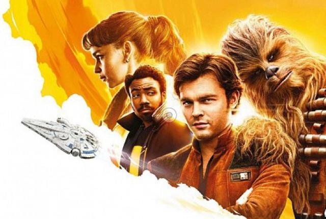 spin-off Star Wars sur Han Solo - au cinéma le 25 mars 2018 - Page 2 43442469374hansolo