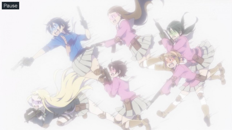 Panorama : Les séries animées qui ont débuté en juin au Japon 434789CommieStellaJogakuinKoutoukaC3bu12805C9AABmkvsnapshot174120130929232334