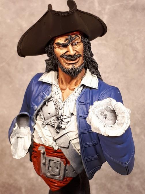 Buste de Pirate - FINI !!!!!! 435368bustePirate7