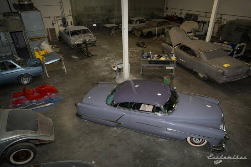 Oldsmobile 1948 - 1954 custom & mild custom - Page 3 4355699715076767566890167801873459594n