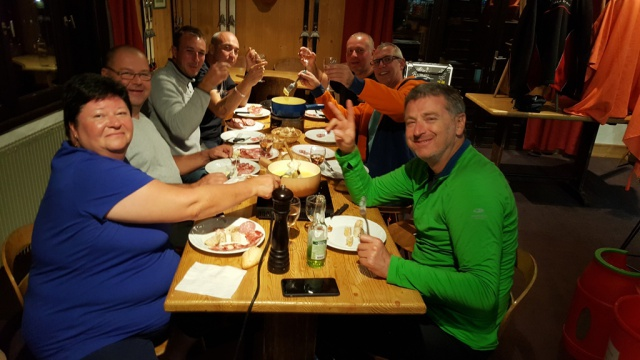 Chamois Adventure Night  2016 : 5eme Edition fantastique  435636cham55