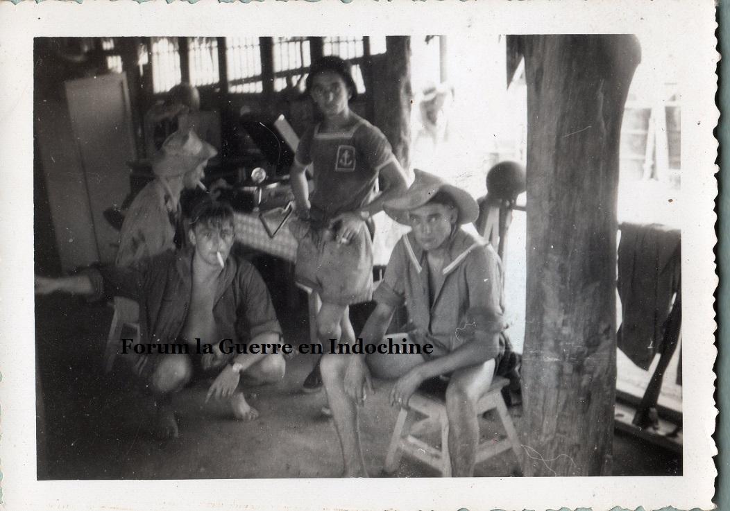 Soldat Marc CHARLOT MPLF le 28 Juin 1954 Régiment de Corée/GM100 436223img549Copie