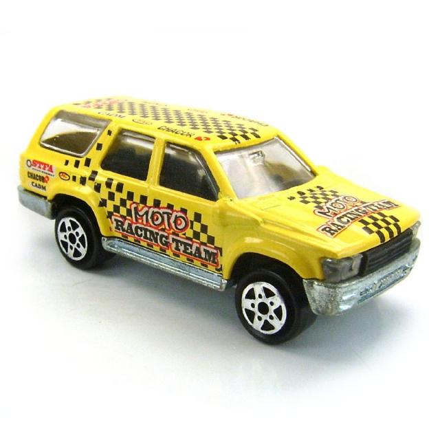 N°276 Toyota Runner 4367767052