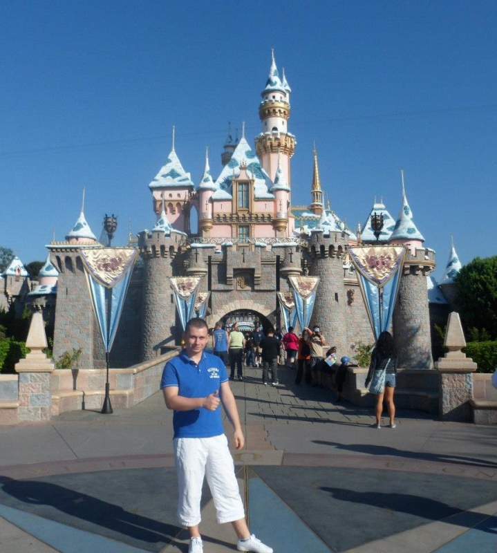 Disneyland Resort (Californie)et Universal Studio Hollywood du 29/10/2012 au 09/11/2012  4371196002134899675980897119520283n