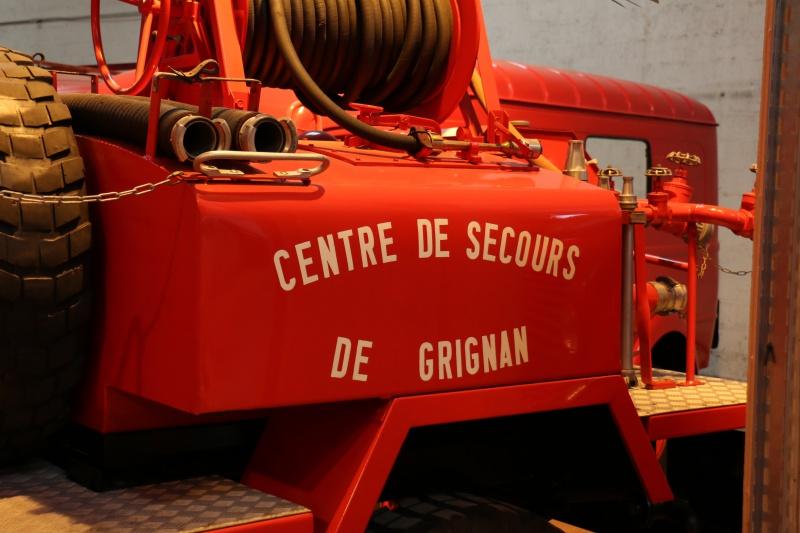 Des camions à gogo....Musée des sapeurs pompiers de Lyon 438154IMG6783