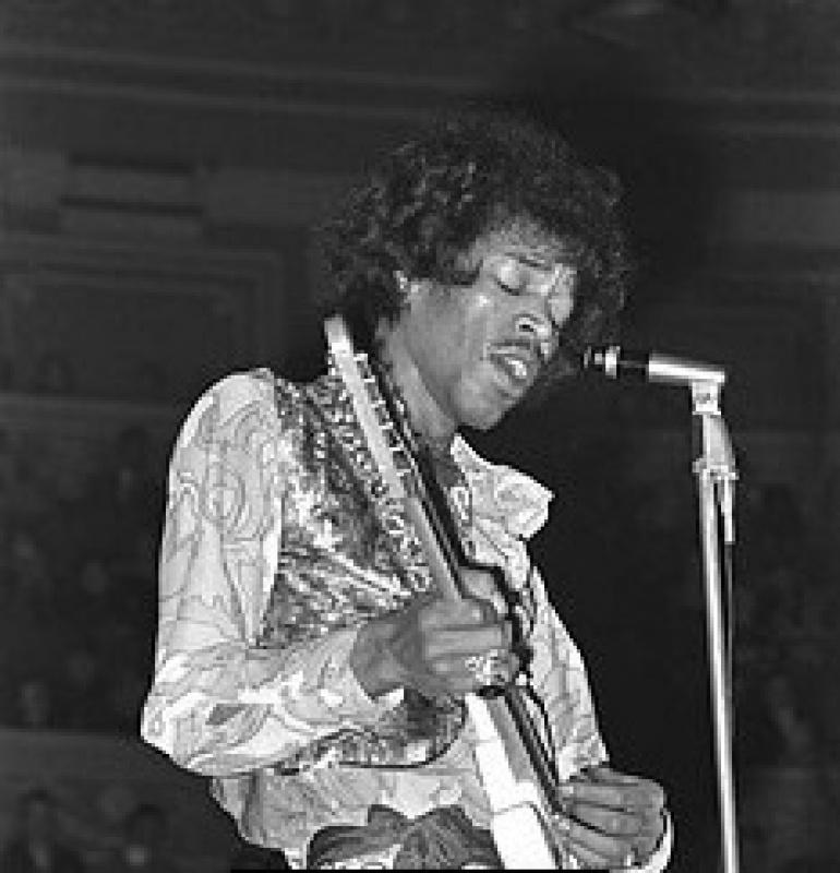 Londres (Royal Albert Hall) : 14 novembre 1967  43824119671114RAH3