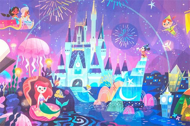 [Tokyo Disney Resort] Tokyo Disney Celebration Hotel (2016) 438522w152