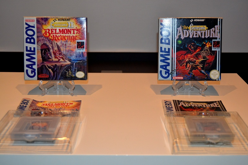La collec à Goten62 ---castlevania---PC Engine--- 438934DSC0048
