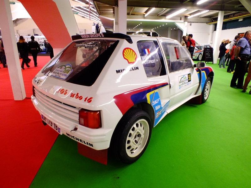 Salon de la voiture de collection à Dijon Versus 2017 ce dimanche 02 Avril 439191DSCF0453
