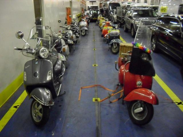 vespa world days 2012 - londre - 14-17 juin 439757London1417062012VWD201208