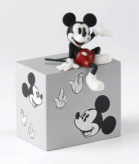 Disney Enchanting Collection - Enesco (depuis 2012) 439760DEC5