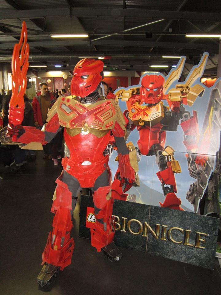 [Expo] Retour sur BIONIFIGS Convention 5 au Fans de Briques 2015 4402761230827017219076413647488852765887020717919n