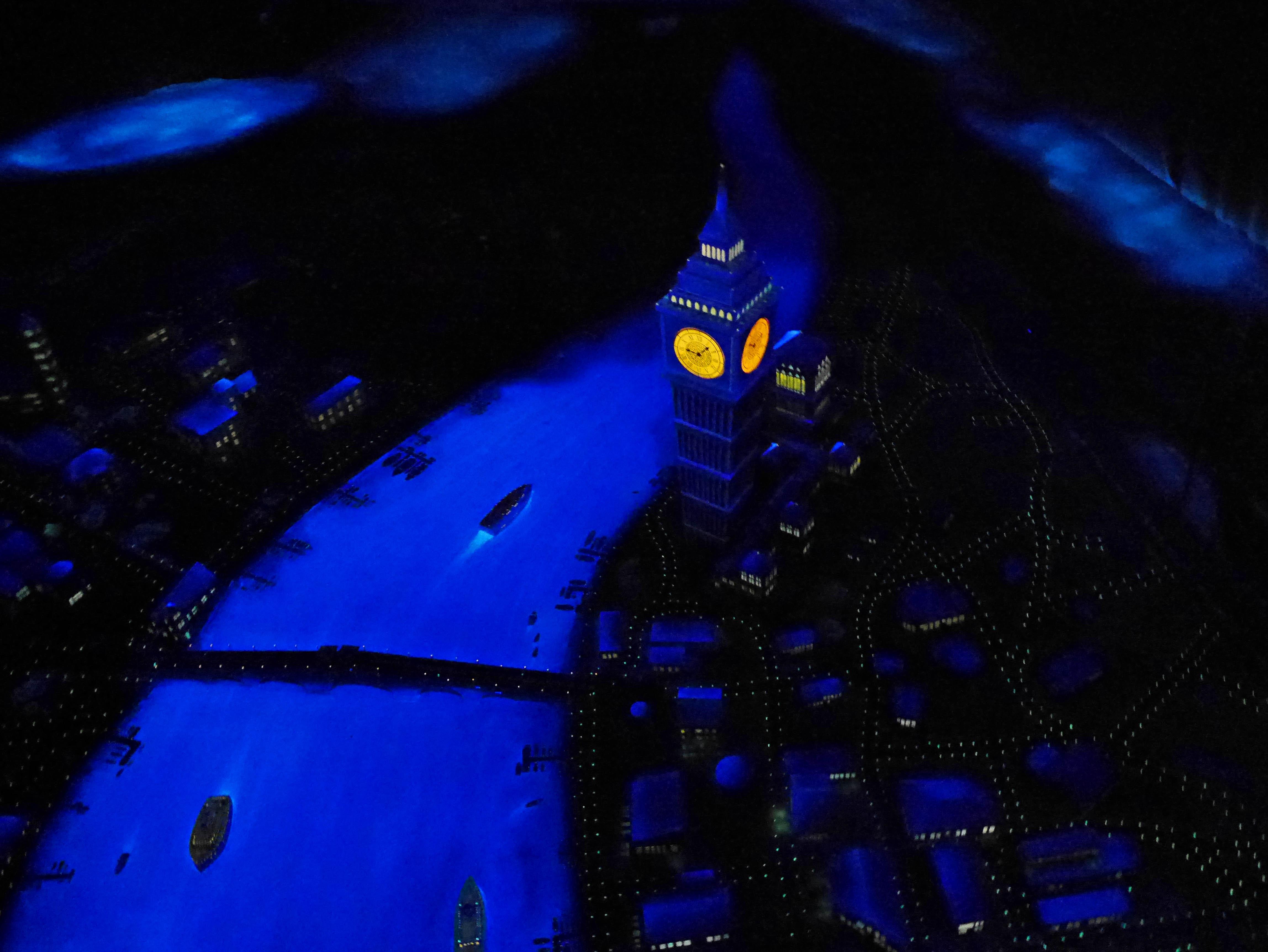 Une lune de miel à Orlando, septembre/octobre 2015 [WDW - Universal Resort - Seaworld Resort] - Page 5 440577P1020432
