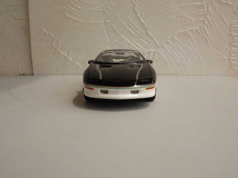 Chevy Camaro'93 440580SAM5823