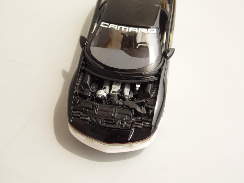 Chevy Camaro'93 440585SAM5818