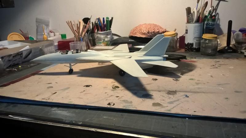 "Grumman Tomcat F14A ""TOMCAT"" Revell au 1/48 boite 1986* 440712WP20161019185324Pro"
