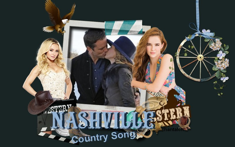 Nashville Country Song