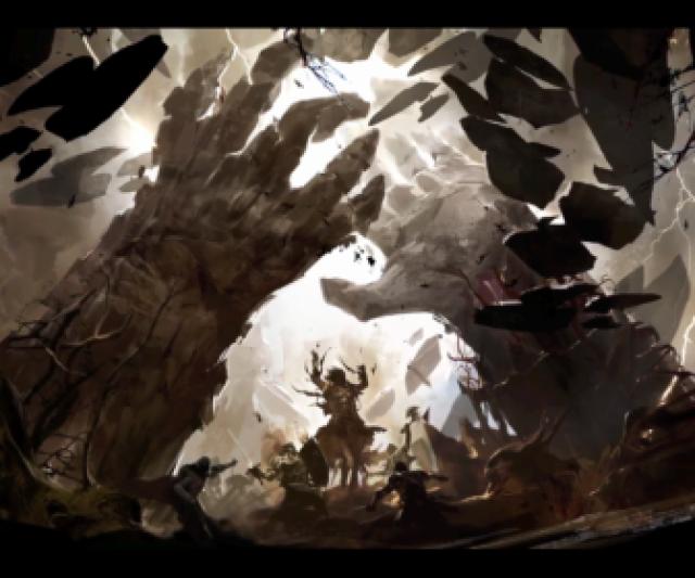 Thereus Kah'men-Roi centaure (Finit) 441749videogamesfantasyartcentaurguildwarsdesktop1440x900hdwallpaper911923