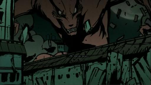 黒の戦士 Kuro no senshi - Akuma [Guerrier noir] 442191248
