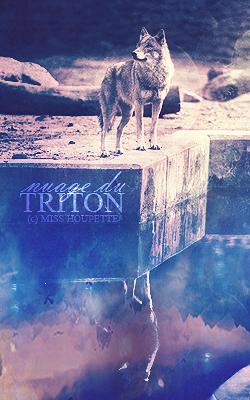 Nuage du Triton