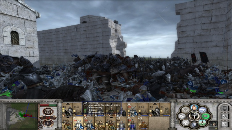 Medieval Total War :The Third Age 4424152014010100023