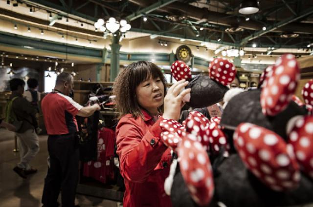 [Shanghai Disney Resort] Le Resort en général - le coin des petites infos  - Page 40 442451w123