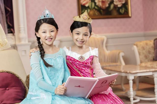 [Hong Kong Disneyland Resort] Le Resort en général - le coin des petites infos - Page 11 442455w753