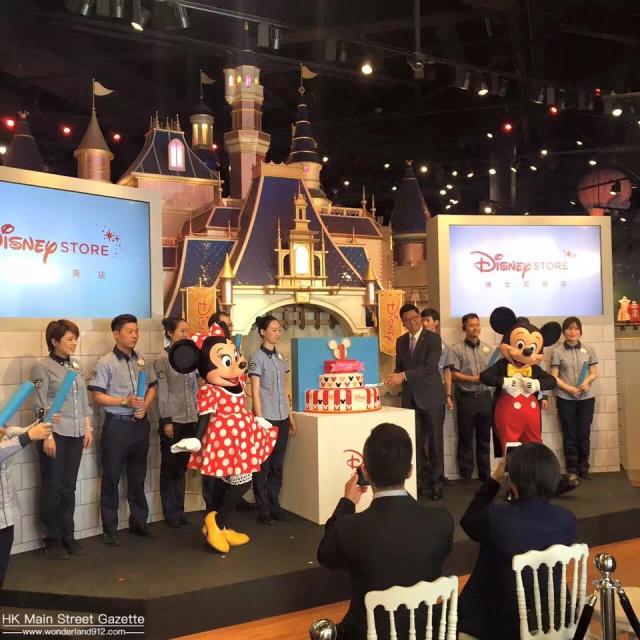 [Shanghai Disney Resort] Le Resort en général - le coin des petites infos  443331w124