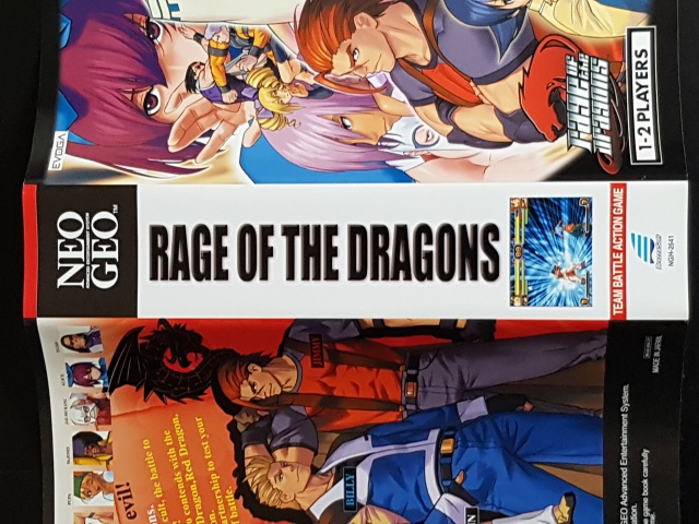[Sic...] Rage of the Dragons AES US [Classic Insert] défoncé... - Page 2 44383920171216112704