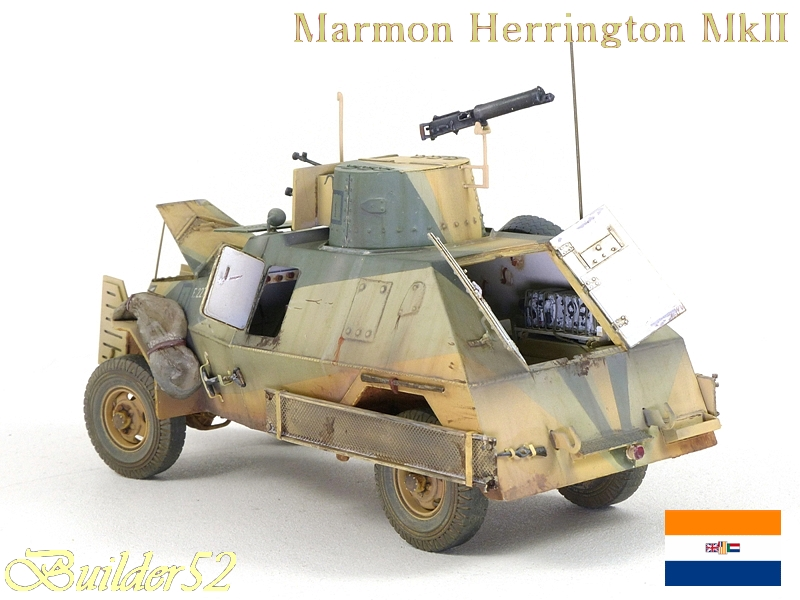 Marmon Herrington Mk.II - Grèce 1941 - IBG 1/35 443917P1040892