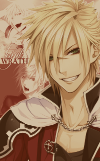 Wrath Clayworth