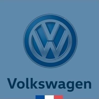 La marque Volkswagen créé avec Mediacom la première « vague bleue sociale »  444130bdvwsocial
