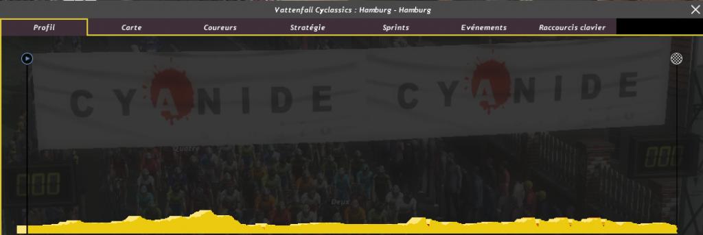 Vatenfall Cyclassics 444235PCM0001