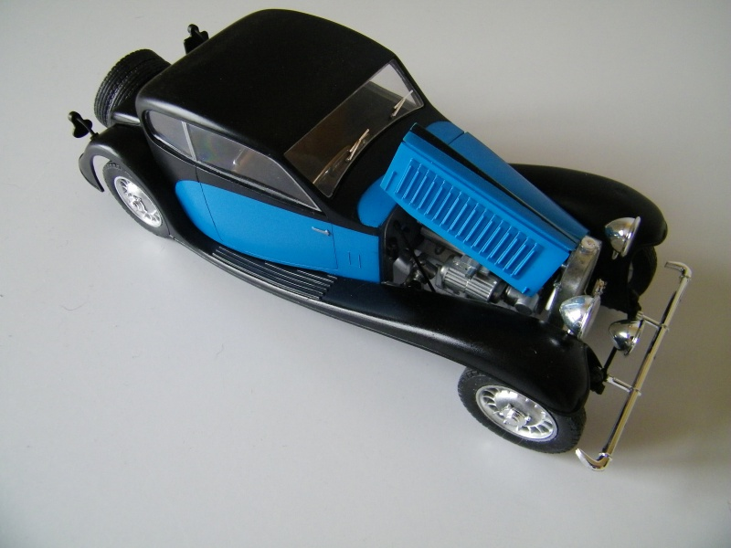 Bugatti T50 4443681000240