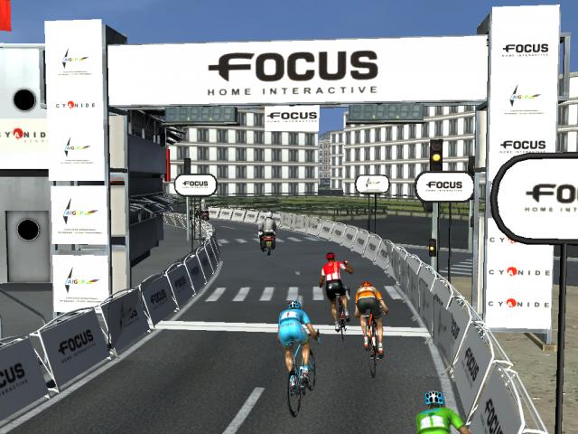 Vuelta - Tour d'Espagne / Saison 2 444737PCM0015