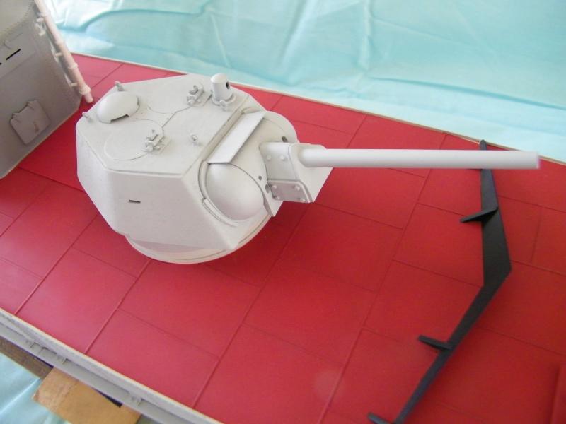 Russian gunboat Bk 1124 au 1/20e sur plan  - Page 6 4449201004616