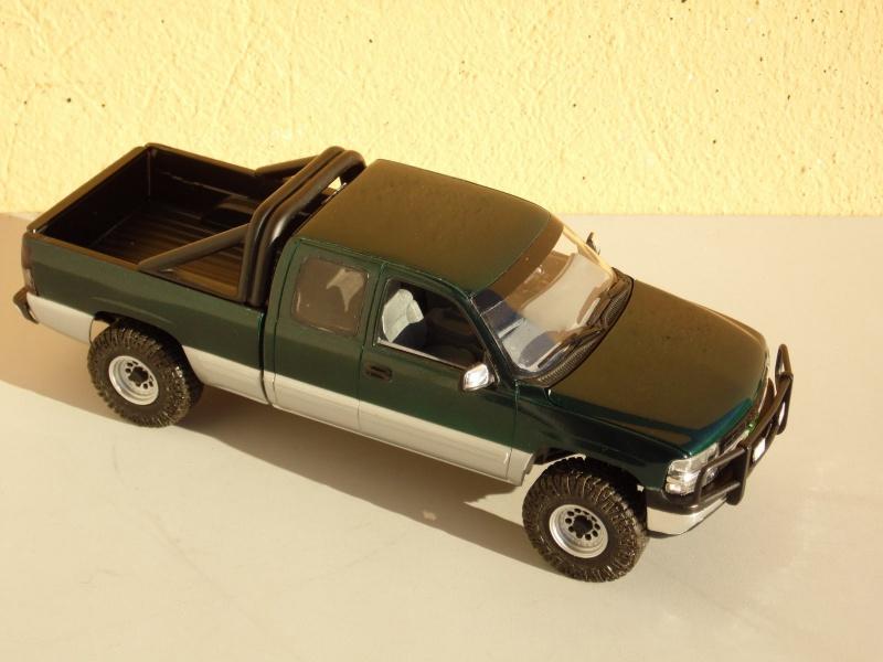 """Chevy Silverado'99 """"off road look"""" - Page 4 445315SAM8013"""