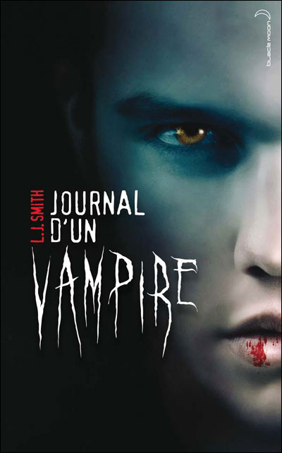 ~ The Vampire Diaries ~ {Livre & Série} #1 445455LeTome1