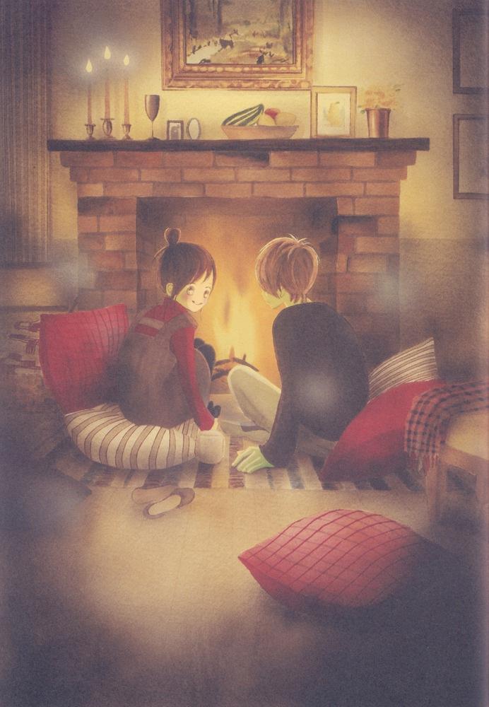 ♥ Bokura Ga Ita ♥ { C'était Nous } 445887animepapernetpicturestandardanimebokuragaitabokuragaitaartbookp123183467bouinbouinpreview378beb52