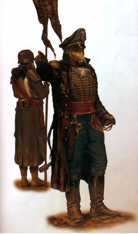 [W40K] Collection d'images : La Garde Impériale 445920KriegCommissarGeneralEnsign