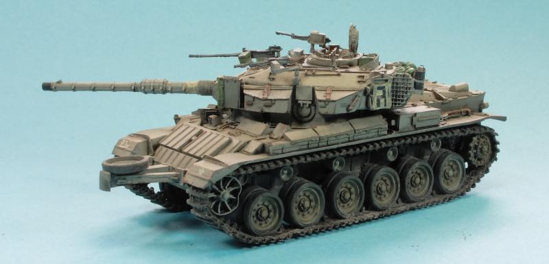 Centurion shot kal 1/72 Cromwell 446819IMG8167