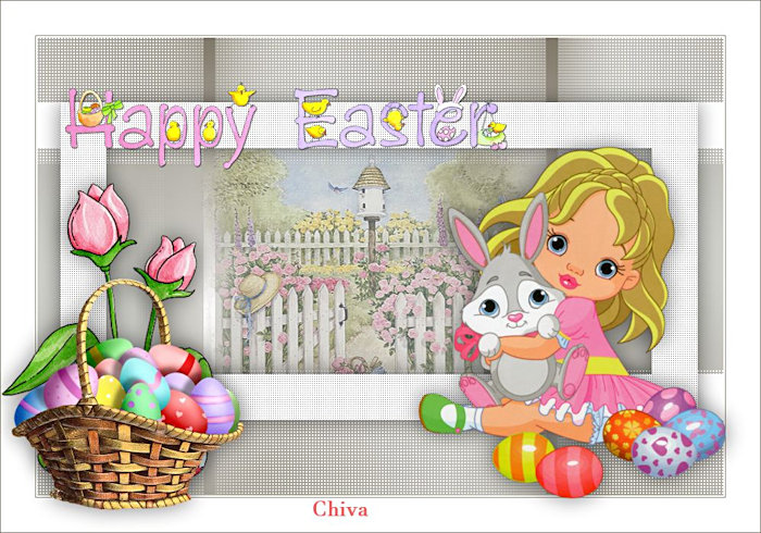 Happy Easter - Page 2 446953212646paques2016