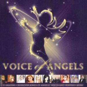 Compilations incluant des chansons de Libera 447515Voiceofangels300