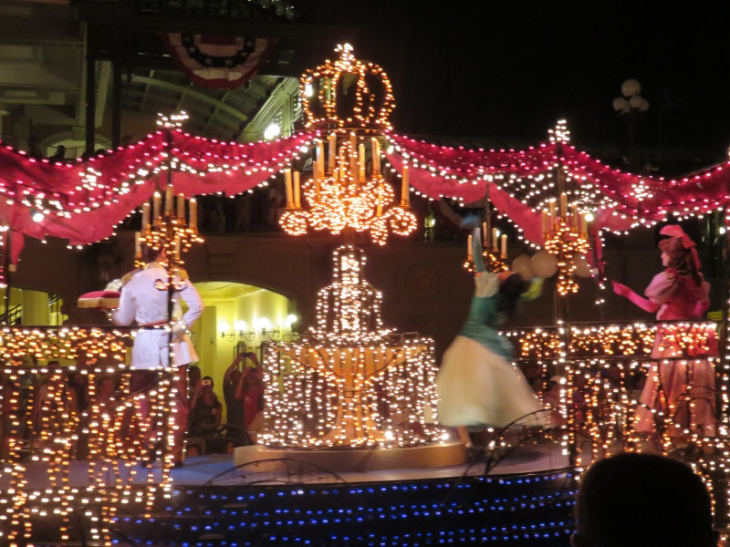 Walt Disney World + Universal Studios + Sea World + Busch Gardens Summer 2014 - Page 4 447607IMG0747