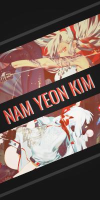 Nam Yeon Kim