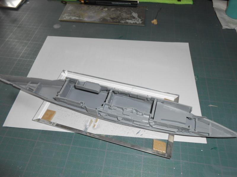 AKAGI 1/700 PE / Pont en bois et autres babioles :-) - Page 3 448127zero014