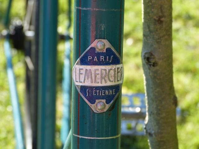 Vélo de ville LEMERCIER  Paris - St Etienne 1939- 448227P1230280