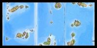 Les petits îlots