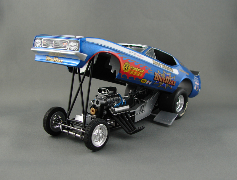 Blue Max Funny Car 448380bluemax0019